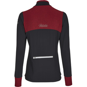Protective P-Math Jersey Women dark red